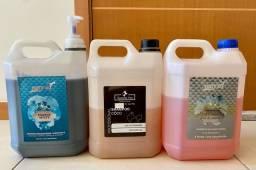 Shampoo Banho e Tosa