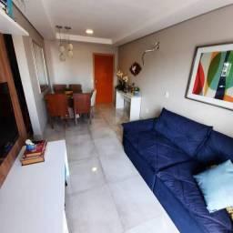Apartamento para venda tem 65 metros quadrados com 2 quartos em Chácaras Antonieta - Limei