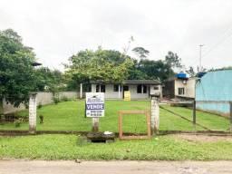 Casa com Terreno inteiro de 409,6m², local de alto índice de valorização-Baln Verdes Mares