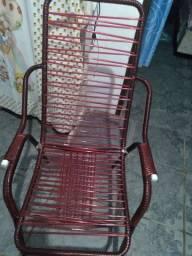 Cadeira de cordas