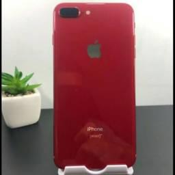 iPhone 8 Plus 64GB Red em até 12x