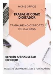 Digitação Online
