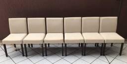 Cadeira de jantar