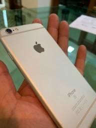 iPhone 6s 16GB Muito Novo - Entrego