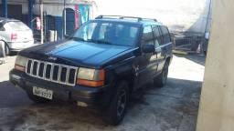 Jeep cherokee 97