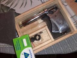 Pistola dosadora automática 50ml