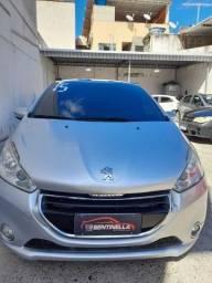 Peugeot Griffe 208 / Aprovo score baixo/pensionista/aposentado/uber/autonomo