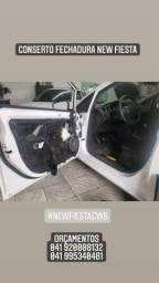 Conserto de maquina de vidro elétrico e manual e conserto de fechadura automotiva