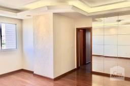 Apartamento à venda com 3 dormitórios em Santa efigênia, Belo horizonte cod:334015