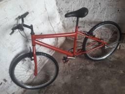 Bike aro 24 tamanho media