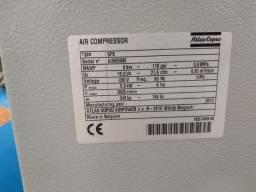Compressor Atlas Copco