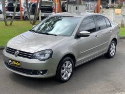 VW POLO SEDAN COMFORTILINE 1.6 FLEX 2013 IMPECÁVEL