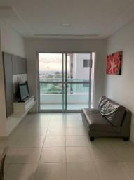 Apartamento 3 quartos Mobíliado