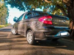 Ford Ka Sedan 1.5 Automático 18/19