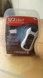 Sx2 light controle remoto de longa distancia 200 metros