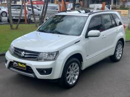 SUZUKI GRAND VITARA LIMITED EDITION 2.0 4x2 2015