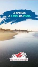 Já pensou em morar próx à praia? No loteamento Meu Sonho Aquiraz você pode !