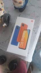 Xiaomi 9C 64 GB - Usado
