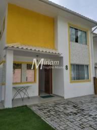Casa em Condomínio para Locação em Macaé, Granja dos Cavaleiros, 4 dormitórios, 1 suíte, 3