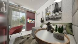 Lançamento Apartamentos compactos