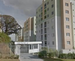Apartamento em Curitiba/PR no bairro Campo Comprido, Referência R1246
