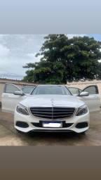 Mercedes c 180 Exclusive