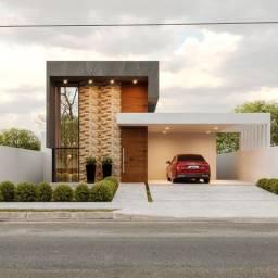Vendo essa linda casa condomínio fechado
