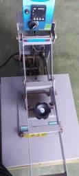 Prensa Térmica 110 volts