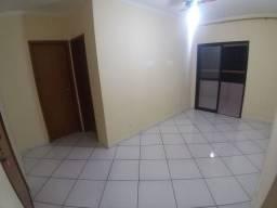 Apartamento em Vila Guilhermina, Praia Grande/SP de 55m² 1 quartos à venda por R$ 240.000,