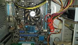 Computador AMD Athlon X2 Dual Core