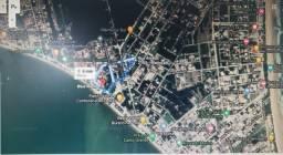 Terreno mariscal Bombinhas com 325m2 rua ambar 2105 400m da praia