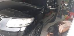 Hyundai Santa fé 09
