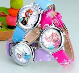 Relógio Infantil Frozen