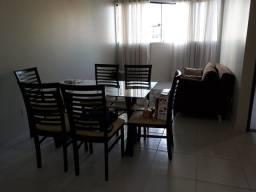 Apartamento mobiliado no Residencial Ana Beatriz para alugar
