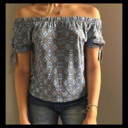 blusinha ombro a ombro