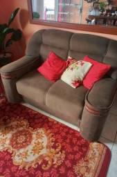 Sofa 2 lugares 200