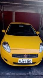 Vende-se Fiat Punto Sporting 2007/2008