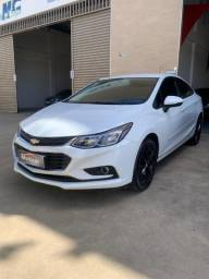 Chevrolet Cruze LT 1.4 turbo 2018 impecável