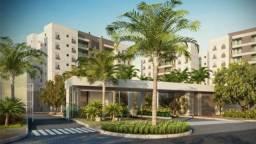 Apartamento de 139m² de alto padrão - Paulínia