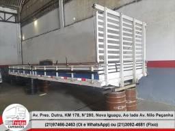 Carroceria de madeira - Instalação grátis