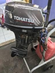 Motor popa tohatsu 18 hp - 2003