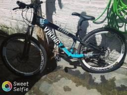 Preço negociável bike muito boa vikingx toda conservada