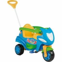 Triciclo Maxi Calesita