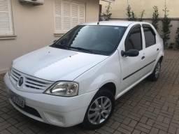 Renault Logan 1.6 - 2009