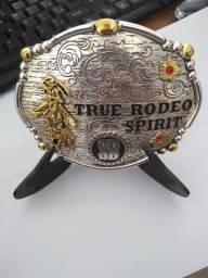 Fivela True Rodeo Spirit