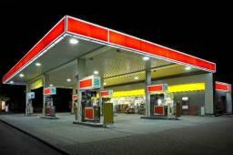 Posto de Combustível Montagem e instalação completa