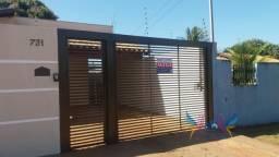 Casa, Pioneiros, Campo Grande-MS