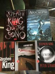 Livros - diversos temas