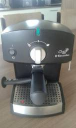 Cafeteira Chef Electrolux