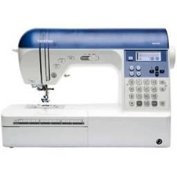 Máquina de Costura Eletrônica, Brother NX450Q
